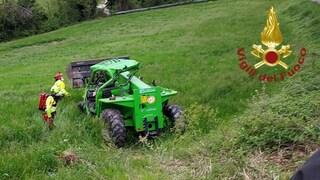 Weekend di sangue nelle campagne italiane: tre agricoltori morti ribaltandosi col trattore