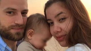 Atene, torturata e uccisa davanti alla figlia: incastrato il marito grazie allo smartwatch