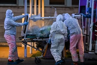 I morti di Covid in Italia sono 54mila in più, nel mondo il doppio: il risultato di uno studio