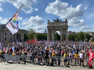 Sondaggi politici, italiani favorevoli al ddl Zan: il 60% vuole l'approvazione della legge