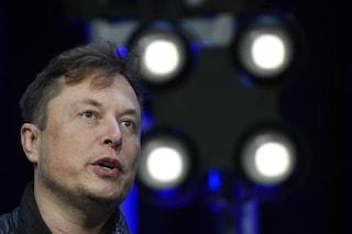 """Elon Musk: """"Ho la sindrome di Asperger. So che dico cose strane, il mio cervello funziona così"""""""