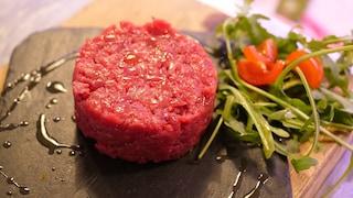 """Allerta alimentare per una tartare di Scottona, il Ministero della Salute: """"Non mangiatela"""""""