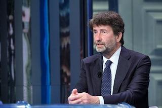 Quest'estate ci saranno molti cinema e spettacoli all'aperto, dice il ministro Franceschini