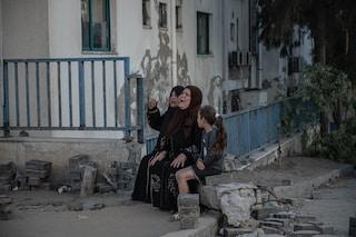 Gaza, la strage dei bambini: in 11 giorni 65 sono stati uccisi dalle bombe e 540 feriti