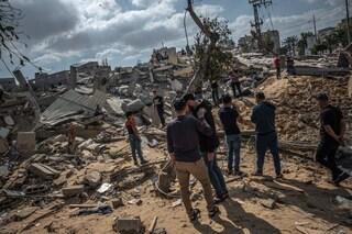 Bombe, povertà e Covid: cos'è la Striscia di Gaza e perché Israele vuole invaderla