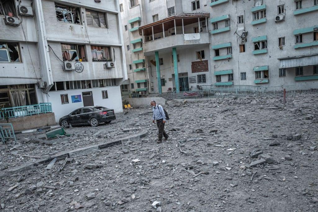 Fonti Hamas a Cnn, cessate il fuoco imminente, forse in 24 ore