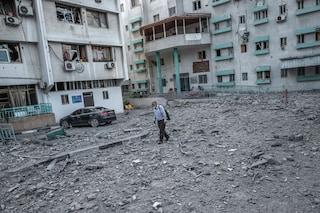 """Gaza, Israele e Hamas approvano il cessate fuoco: """"La tregua inizierà alle 2 di stanotte"""""""