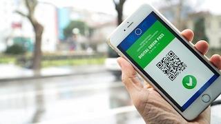 Il Green Pass per circolare liberamente in Italia sarà a pagamento