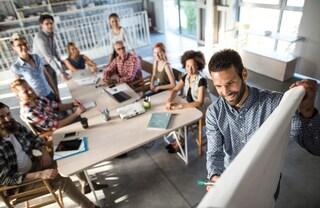 Ai nastri di partenza la nuova generazione di imprenditori