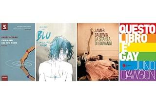 I 20 libri LGBT da non perdere per combattere i pregiudizi