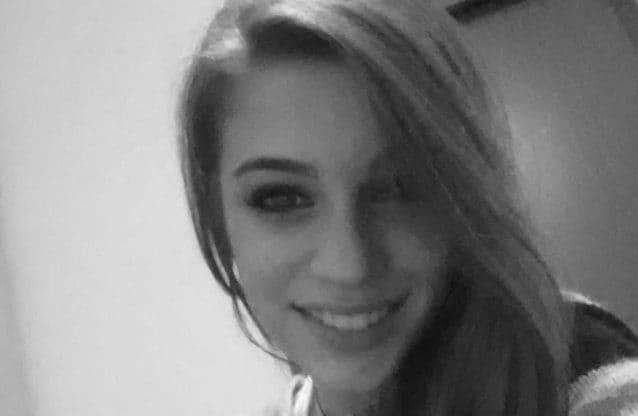 Luana D'Orazio morta sul lavoro (Foto da Facebook)