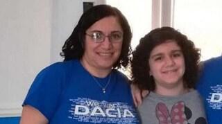 """Mamma e figlia impiccate nel Messinese, un testimone: """"Era ossessionata dalla sua bambina"""""""