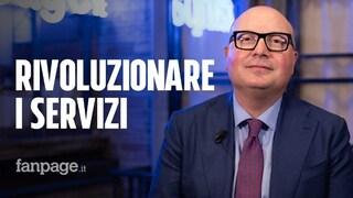 """Mattioli (Confindustria): """"Servizi sono fondamentali, politica dia più attenzione al settore"""""""