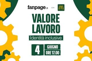 Fanpage.it e McDonald's ancora insieme per capire come promuovere (davvero) in azienda diversità e inclusione
