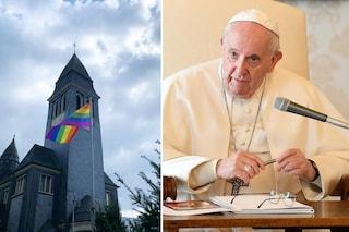 Parroci contro Vaticano e Papa Francesco: il 10 maggio benedette le coppie gay in Germania