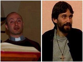 Parroco e vice lasciano parrocchia e sacerdozio per amore a Città di Castello