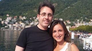 """""""Stiamo salendo in funivia"""", Roberta e Angelo morti sul Mottarone festeggiavano i 40 anni di lei"""