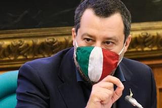 """Per Salvini Durigon """"ha dimostrato amore per l'Italia"""": """"Dimissioni? Solite polemiche della sinistra"""""""