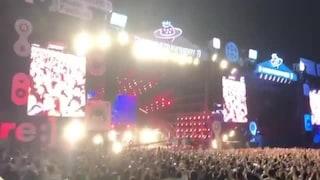 Coronavirus Cina, a Wuhan in 11.000 a un concerto senza mascherine né distanziamento