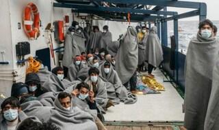 """Sea Watch a Trapani, Linardi: """"Libici hanno picchiato i migranti davanti ai nostri occhi"""""""