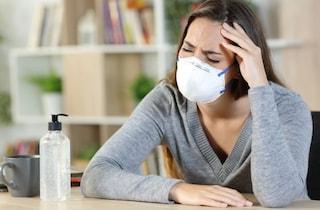 Dalla stanchezza alla tosse, quali sono i sintomi post Covid: sperimentati dall'80% dei sopravvissuti