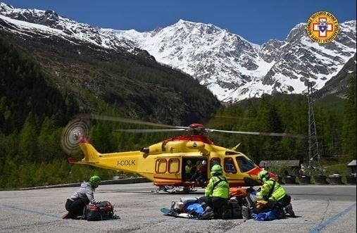 Un escursionista bresciano è morto in Trentino Alto Adige precipitando in un burrone per 70 metri