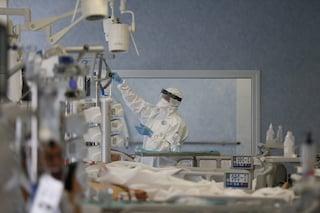 Terapie intensive e ricoveri in area medica Covid: la situazione regione per regione