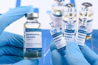 Quando e dove verrà somministrata la terza dose di vaccino contro il Covid