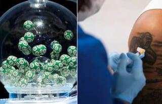 In Usa lotteria da un milione di dollari a settimana per chi si vaccina contro il Covid 19