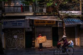Vietnam, nella città di Ho Chi Minh test di massa e lockdown per bloccare la nuova variante