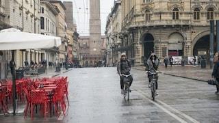 Previsioni meteo giovedì 10 giugno: alta pressione lontana, temporali in aumento su tutta Italia