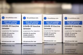 Johnson&Johnson può essere utilizzato per vaccinare migranti e senza tetto con meno di 60 anni