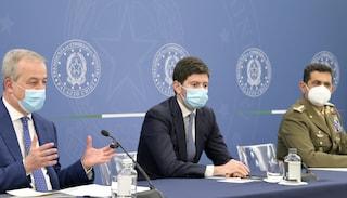 Johnson&Johnson agli under 60, cosa hanno detto Cts e governo sull'uso di questo vaccino