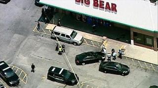 USA, lite per la mascherina: cliente spara e uccide la cassiera di un supermercato, tre feriti