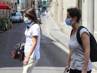 Zone rosse, mascherine e lockdown notturni: dove tornano le restrizioni Covid in Italia