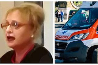 Messina, attraversa la strada e viene investita da un'auto in retromarcia: morta insegnante 69enne