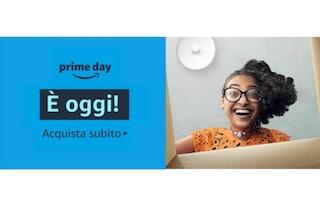 Le migliori offerte del Prime Day 2021 di Amazon di oggi 22 giugno