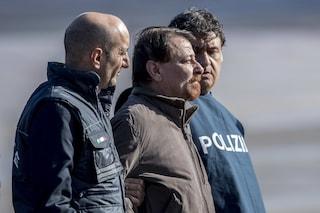 Cesare Battisti trasferito al carcere di Ferrara: era in sciopero della fame per protesta