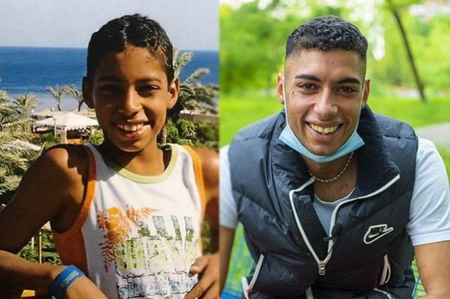 """Lucas cerca le sue due sorelle: """"Sono a Verona e sono originarie del Brasile, aiutatemi"""""""