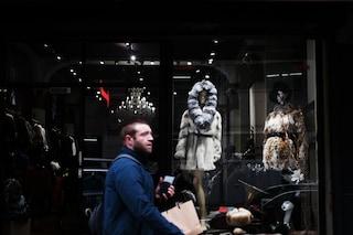 Israele vieta le pellicce: è il primo paese al mondo a farlo