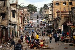 Haiti, rapito un ingegnere italiano di 74 anni: attivata l'Unità di Crisi della Farnesina