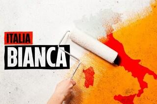 L'Italia resta in zona bianca, solo la Sicilia in giallo: nessun cambio di colore dal 13 settembre