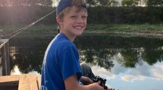 Usa, bambino di 10 anni annega per salvare la sorellina caduta nel fiume