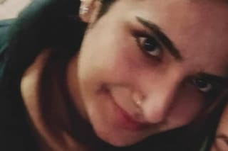 """Saman Abbas, i messaggi al fidanzato: """"Ho paura, ho sentito che dicono uccidiamola"""""""