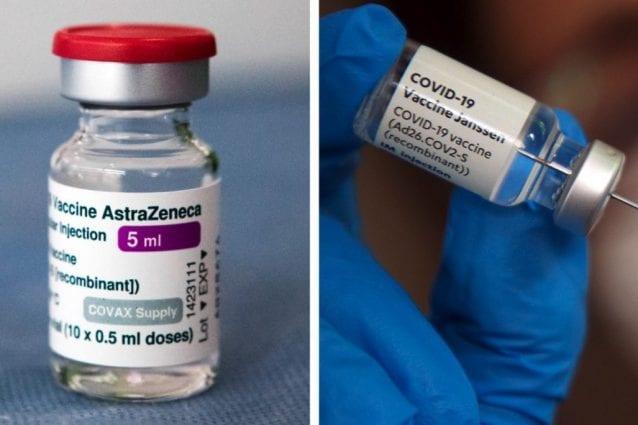 Vaccini Johnson&Johnson contaminati con AstraZeneca, 60 milioni di dosi distrutte in Usa
