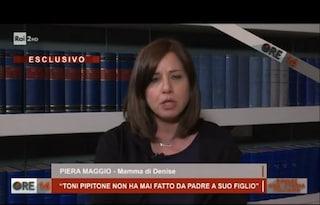 """Denise, la mamma Piera Maggio all'ex marito Toni Pipitone: """"Perché sei uscito fuori dopo 17 anni?"""""""