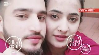 """Saman Abbas, il fidanzato: """"Dovevamo sposarci: avevamo già comprato i vestiti"""""""