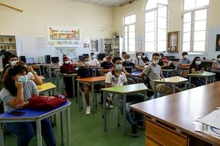 Quando potrebbe cambiare la quarantena in caso di contagi a scuola: le novità per gli studenti