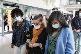 Uccide il marito dopo 25 anni di violenze: Valérie Bacot condannata a 4 anni ma non andrà in carcere