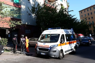 Sassari, morta la bimba di 2 anni caduta dal terrazzo: donati gli organi